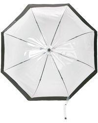 HUNTER Paraguas a paneles - Negro