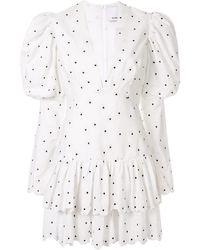 Acler - Платье Sunny - Lyst