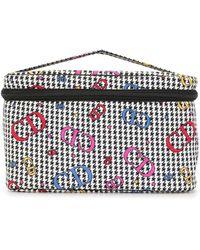 Dior Trousse make up Street Chic Pre-owned - Bianco
