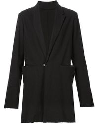 Ma+ - Long Blazer - Lyst