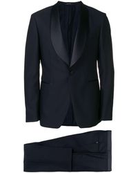 Tagliatore - Formal Two-piece Suit - Lyst