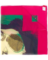 Undercover - Face Paint Scarf - Lyst