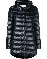 Herno Amelia Down Jacket - Black