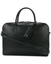 Valentino - Garavani Rockstud Briefcase - Lyst