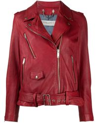 Golden Goose Deluxe Brand - Байкерская Куртка - Lyst