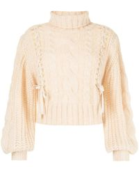 Alice McCALL Only You Knitted Sweater - Multicolour