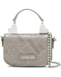 Love Moschino - Mini Crossbody Bag - Lyst