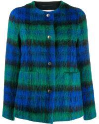 Mackintosh Куртка Bettyhill В Клетку - Многоцветный