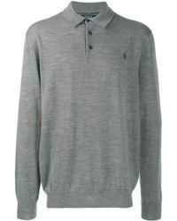 Polo Ralph Lauren - ボタン セーター - Lyst