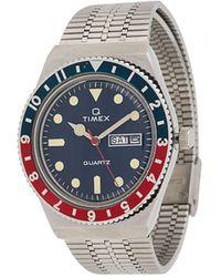Timex Наручные Часы Q Reissue 38 Мм - Многоцветный