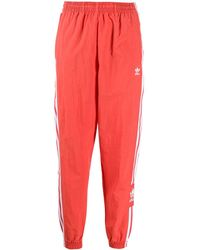 adidas 'Originals' Jogginghose - Rot