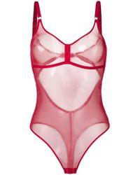 Myla - Piccadilly Bodysuit - Lyst
