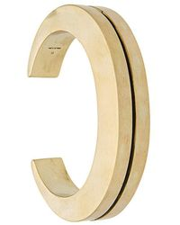 Parts Of 4 - Cuff Bracelet - Lyst