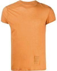 Rick Owens Drkshdw - クルーネック Tシャツ - Lyst