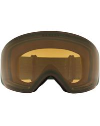 Oakley Flight Deck Skibril - Bruin