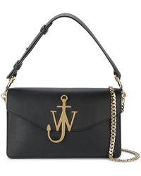 JW Anderson - Logo Shoulder Bag - Lyst