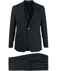Canali - ツーピース スーツ - Lyst