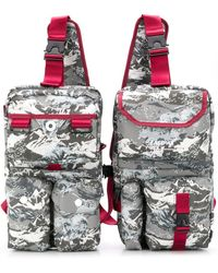 Eastpak White Mountaineering X バックパック - マルチカラー
