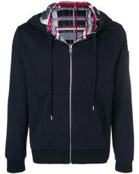 Moncler - Hooded Jacket - Lyst