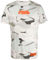 Heron Preston - ロゴ Tシャツ - Lyst