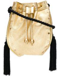 Philosophy Di Lorenzo Serafini - Melody Mini Bucket Bag - Lyst