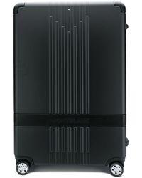 Montblanc #my4810 スーツケース - ブラック