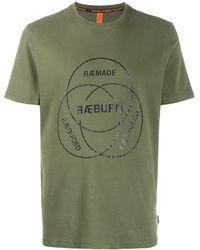 Raeburn - ロゴ Tシャツ - Lyst