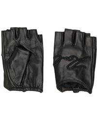 Karl Lagerfeld - K/signature Gloves - Lyst