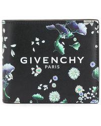 Givenchy - 二つ折り財布 - Lyst
