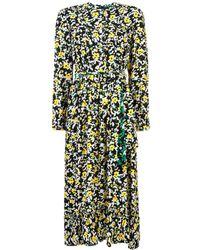 Proenza Schouler - Wildflower ドレス - Lyst