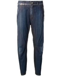 Diesel Black Gold - Type-1747tt Jeans - Lyst