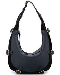 Altuzarra Small Play Shoulder Bag - Blue