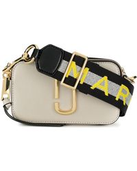 Marc Jacobs Snapshot Small Camera Bag - Multicolour