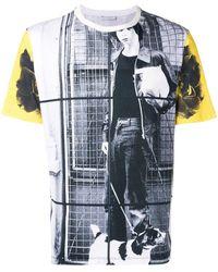 JW Anderson - Gilbert & George Dog Tシャツ - Lyst