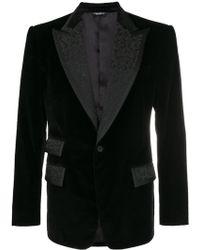 Dolce & Gabbana - ディナージャケット - Lyst