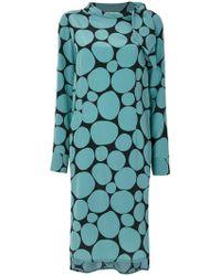 Marni - Mosaic Dress - Lyst