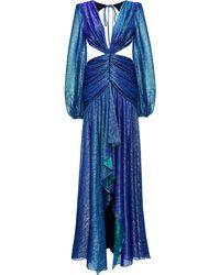 PATBO - メタリック ドレス - Lyst
