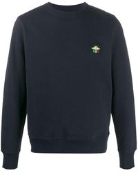 PS by Paul Smith - Spaceship セーター - Lyst