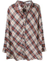 Ambush Nobo Rear Button-up Shirt - Multicolour