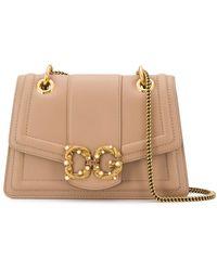 Dolce & Gabbana Dg Amore ショルダーバッグ - マルチカラー