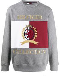 Tommy Hilfiger - スウェットシャツ - Lyst