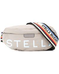 Stella McCartney Heuptas Met Logo - Meerkleurig