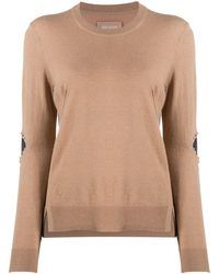 Zadig & Voltaire 'Shany' Pullover - Mehrfarbig