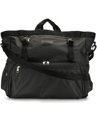 AS2OV Travel Series Tote - Black