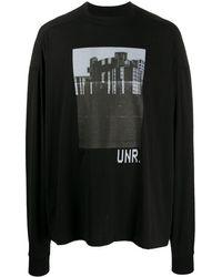 Unravel Project - Town スウェットシャツ - Lyst