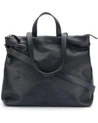 Marsèll Large Tote Bag - Blue