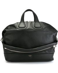 Givenchy - Borsa tote 'Nightingale' - Lyst