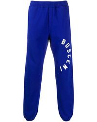 Buscemi Pantaloni sportivi - Blu