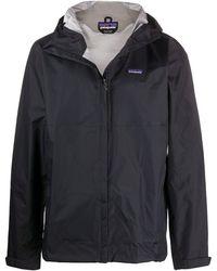 Patagonia Куртка Torrentshell 3l - Черный