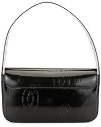 Cartier Сумка Happy Birthday - Черный